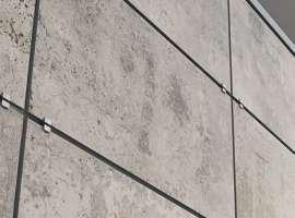 płytki imitujące cement